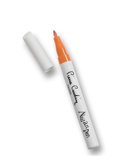 Pierre Cardin Nail Art Pen Tırnak Kalemi - Pumkin Oranj